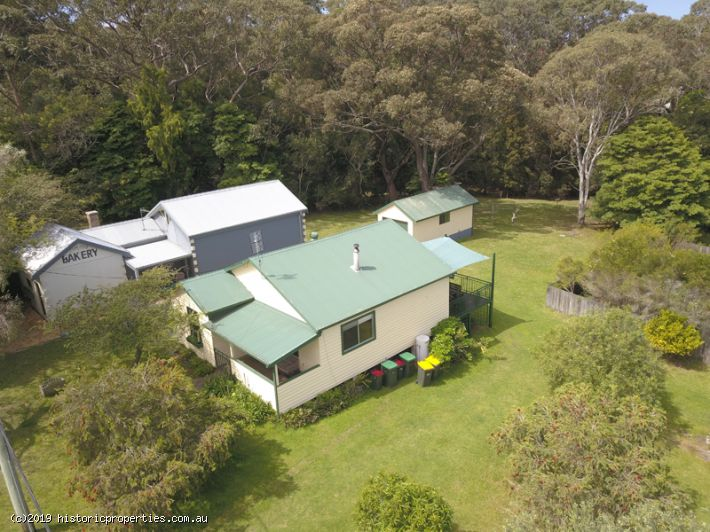 10 Hood Crescent, Tuross Head NSW