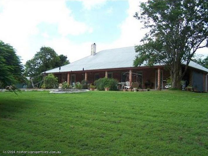 Rosehill Homestead